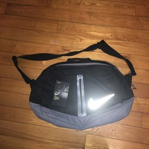 Nike Run Speed Duffle Bag